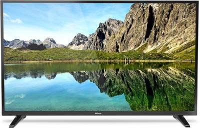 InFocus 125.8cm (50) Full HD LED TV(50EA800, 2 x HDMI, 1 x USB)