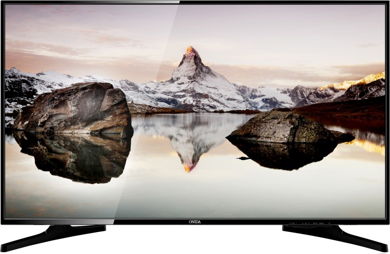 Onida 80cm (31.5) HD Ready LED TV LEO32HV1