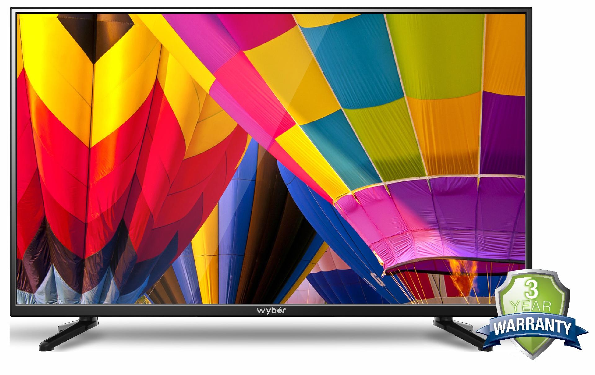 WYBOR W324EW3 32 Inches HD Ready LED TV