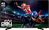 Vu 102cm (40) Full HD LED TV (40D6575, 2...