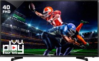 Vu 102cm (40) Full HD LED TV(40D6575, 2 x HDMI, 1 x USB)