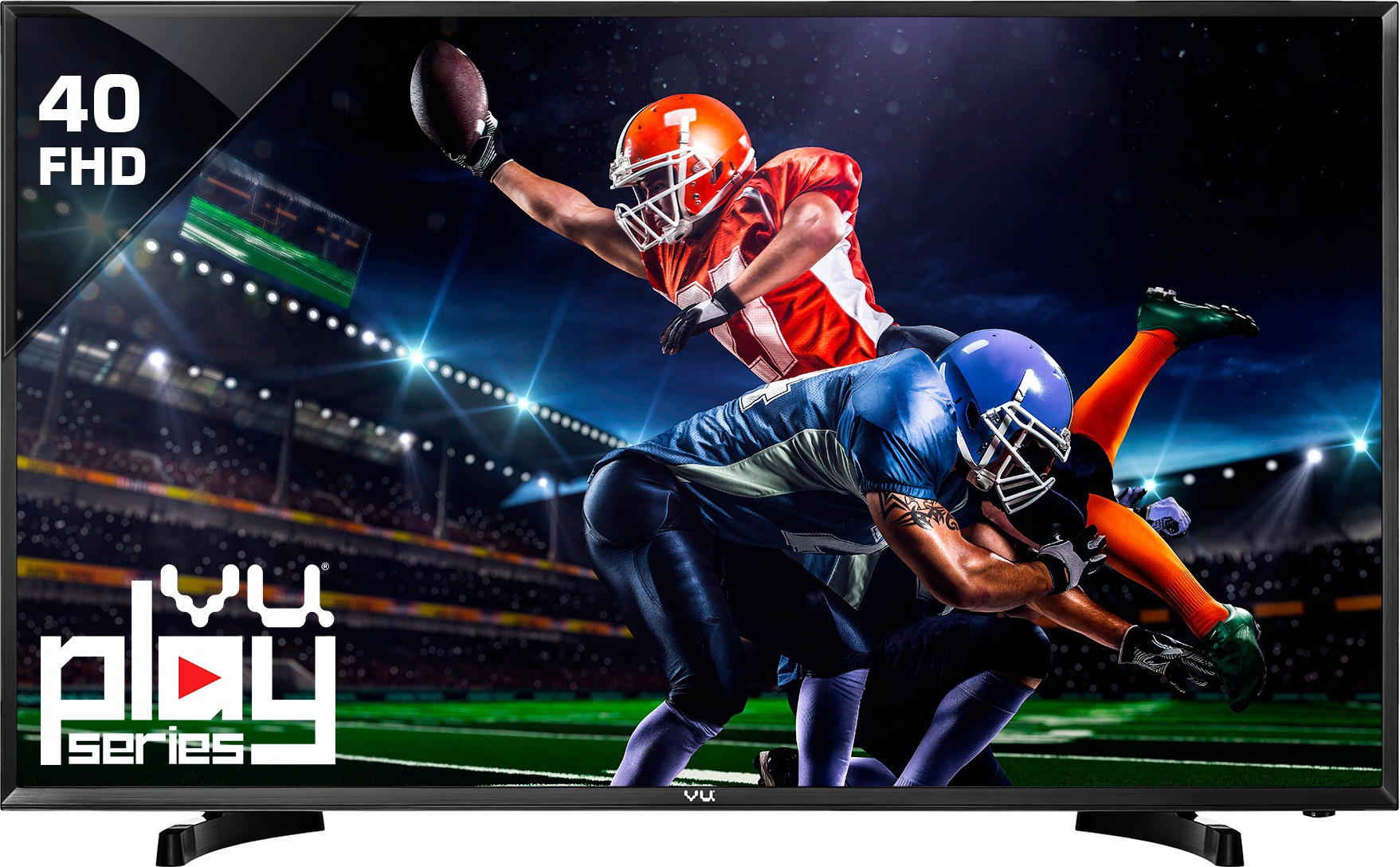 Deals | From ₹18,990 Best Deals On 40 Inch TVs