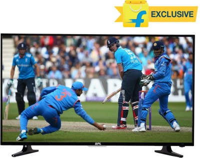 BPL Vivid 101cm (40) Full HD LED TV (BPL101D51H, 2 x HDMI, 2 x USB)