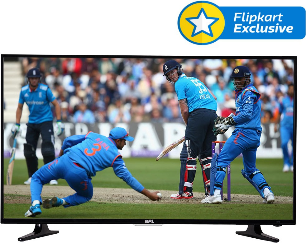 BPL BPL101D51H 40 Inches Full HD LED TV