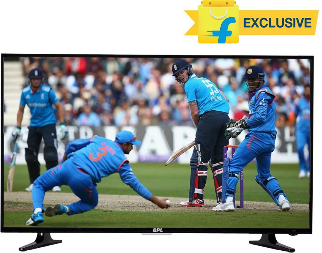 Deals | Just Rs.21,990 BPL Vivid 101cm (40) Full HD TV
