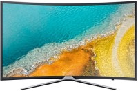 SAMSUNG 138cm (55) Full HD Smart Curved LED TV(55K6300 3 x HDMI 2 x USB)