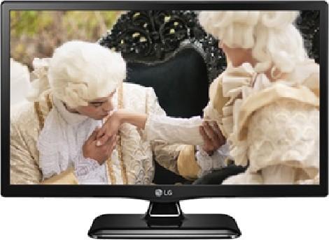 LG 24LH452A 24 Inches HD Ready LED TV