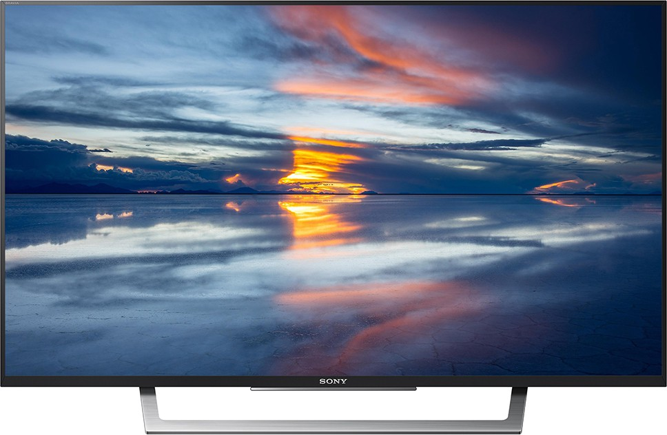 SONY KLV 43W752D 43 Inches Full HD LED TV