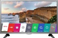 LG 80cm (32) HD Ready Smart LED TV(32LH576D, 2 x HDMI, 1 x USB)