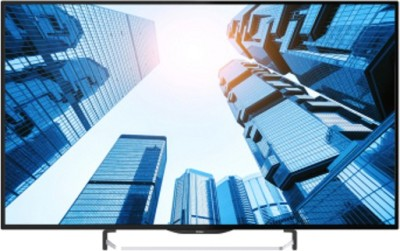 Haier 139cm (55) Ultra HD (4K) Smart LED TV (LE55B7500U, 2 x HDMI, 2 x USB)