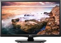 LG 49cm (20) HD Ready LED TV(20LF460A, 1 x HDMI, 1 x USB)