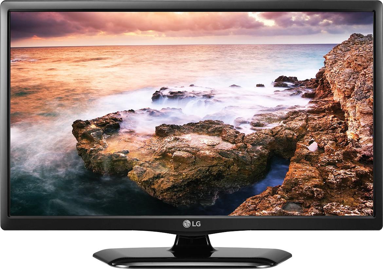 LG 20LF460A 20 Inches HD Ready LED TV