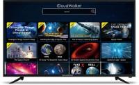 CloudWalker 109cm (43) Full HD Smart LED TV(CLOUD TV 43SF 2 x HDMI 2 x USB)
