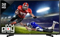 Vu 80cm (32) HD Ready LED TV(32K160MREVD, 2 x HDMI, 1 x USB)