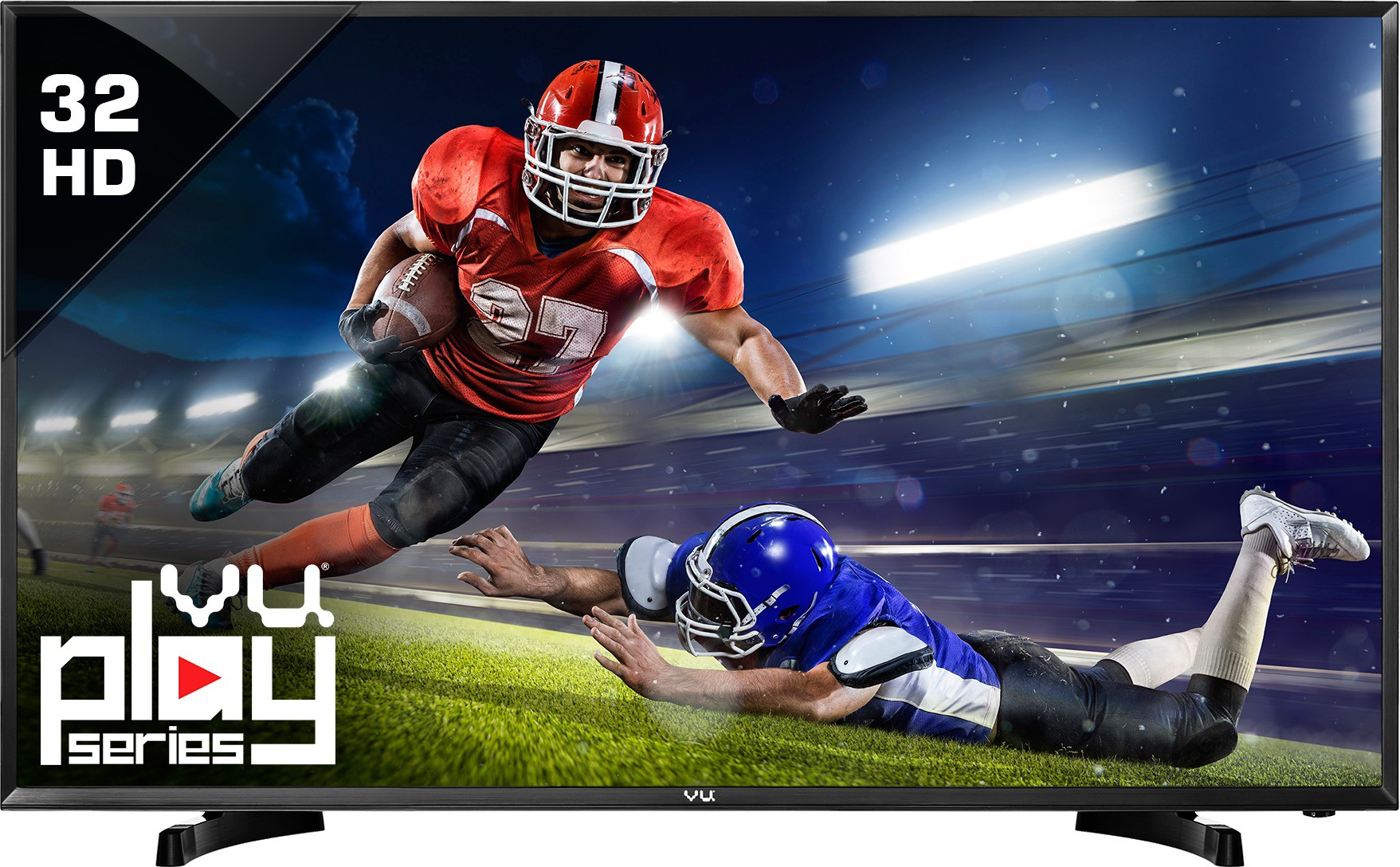 Deals | Vu TVs Flipkart Exclusive
