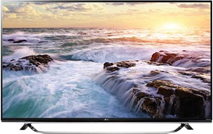 LG 49UF850T 49 Inches Ultra HD LED TV