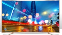 Sansui 164cm (65) Ultra HD (4K) Smart Curved LED TV(SNC65C519SA UHDTVSNC65C519SA 3 x HDMI 3 x USB)