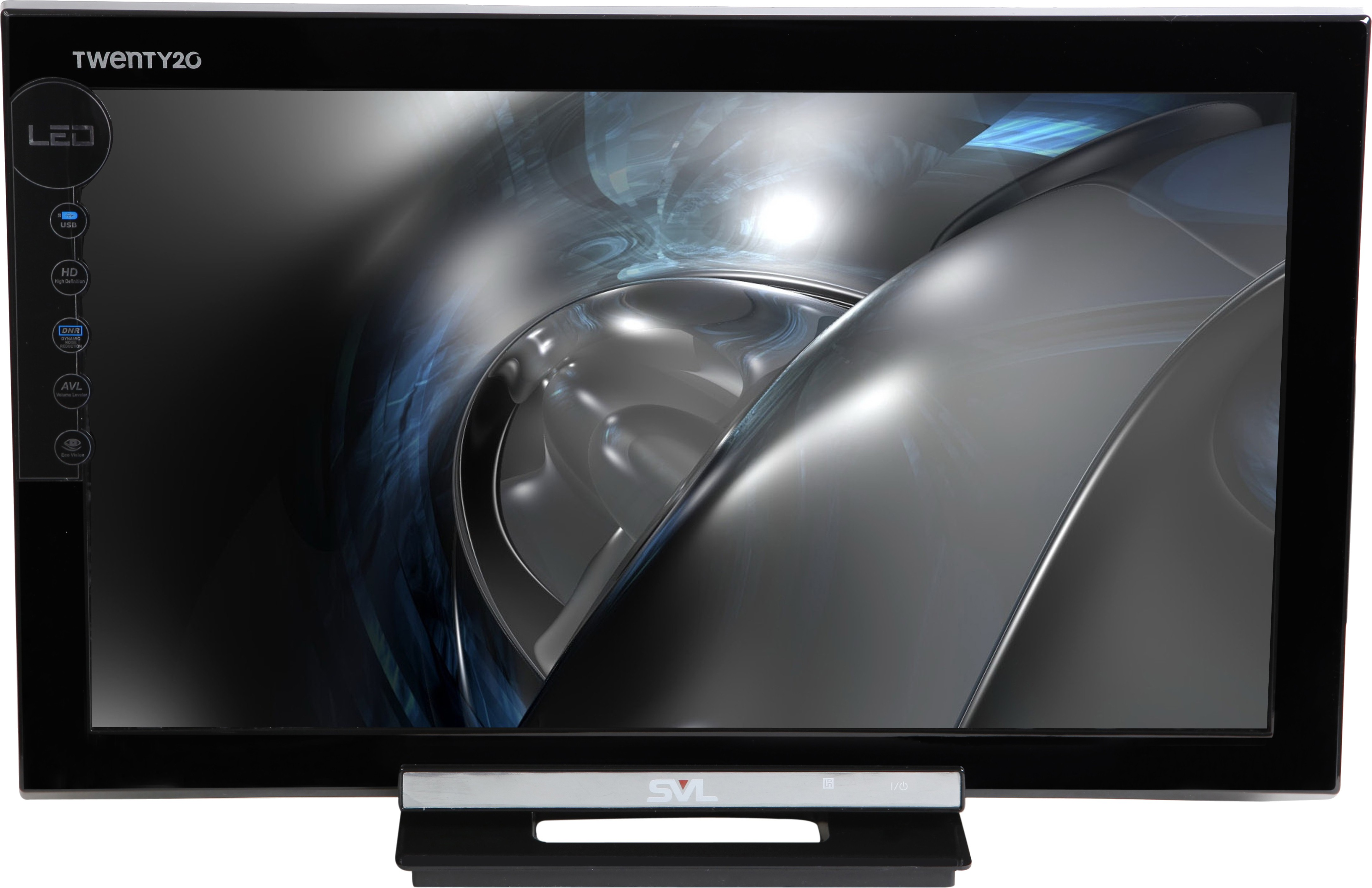 SVL TWENTY20 20 Inches HD Ready LED TV