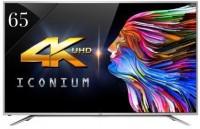 Vu 163cm (65) Ultra HD (4K) Smart LED TV(LTDN65XT780XWAU3D 4 x HDMI 3 x USB)