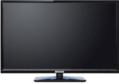 Sansui (24) HD Ready LED TV(SKE24HH, 1 x HDMI, 1 x USB)