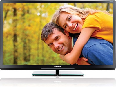 Philips 81cm  32  HD Ready LED TV available at Flipkart for Rs.17140