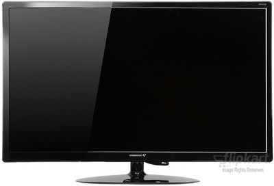 Videocon 81cm  32  HD Ready LED TV available at Flipkart for Rs.18500