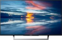 Sony Bravia 123.2cm (49) Full HD Smart LED TV(KLV-49W752D 2 x HDMI 2 x USB)