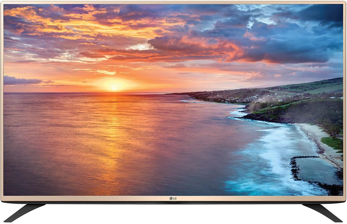 LG 43UF690T 43 Inches Ultra HD LED TV