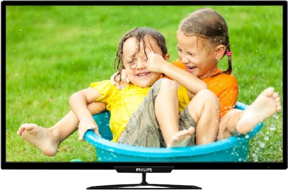 PHILIPS 40PFL3750 40 Inches Full HD LED TV
