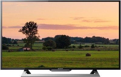 Sony Bravia KLV-32W562D 32 Inch Full HD LED 3D Smart TV