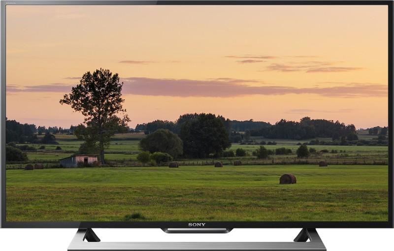 Sony Bravia 80.1cm (32) Full HD Smart LED TV(KLV-32W562D, 2...