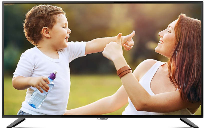 PHILIPS 49PFL4351 49 Inches Full HD LED TV