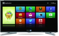 Mitashi 80.01cm (31.5) HD Ready Smart LED TV(MiDE032v02 HS 2 x HDMI 2 x USB)