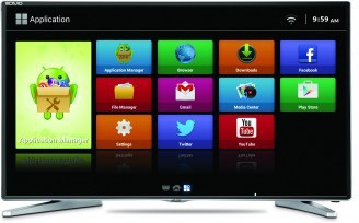 MITASHI MIDE032V02 32 Inches HD Ready LED TV