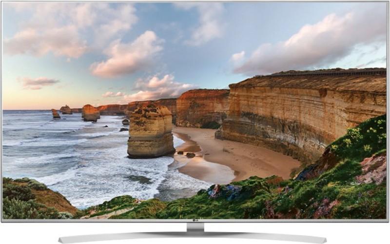 LG 151cm (60) Ultra HD (4K) Smart LED TV 60UH770T