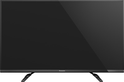 Panasonic 126cm (50) Full HD LED TV(TH-50C410D, 2 x HDMI, 1 x USB) at flipkart