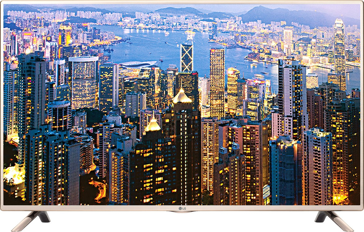 LG 32LF581B 32 Inches HD Ready LED TV