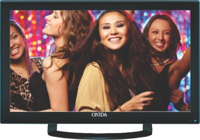 ONIDA LEO24HRD 24 Inches HD Ready LED TV
