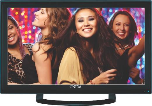 ONIDA LEO24HRD 24 Inches HD Ready LED TV