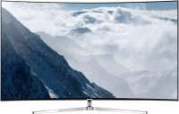 Samsung 163cm (65) Ultra HD (4K) Smart, Curved LED TV(UA65KS9000KLXL, 4 x HDMI, 3 x USB)