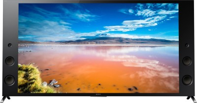 SONY KD 65X9350D 65 Inches Ultra HD LED TV