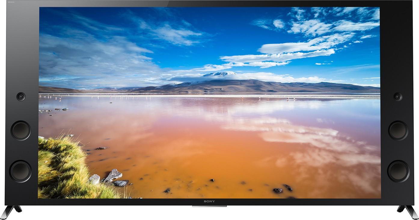 SONY KD 55X9350D 55 Inches Ultra HD LED TV