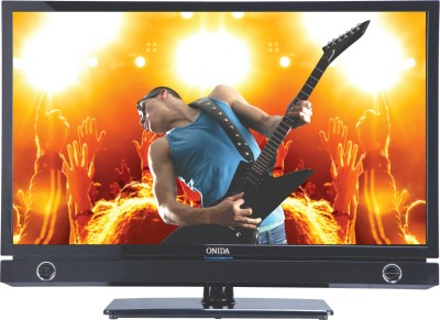 Onida 81cm  32  HD Ready LED TV available at Flipkart for Rs.17480