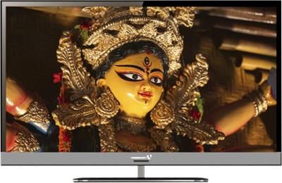 Videocon 101cm (40) Full HD LED TV (VJU40FH11XAF, 4 x HDMI, 4 x USB)