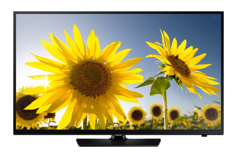 SAMSUNG 102cm (40) HD Ready LED TV 40H4200
