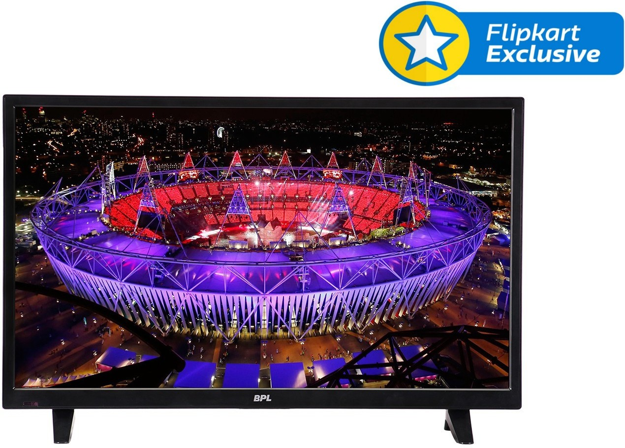 BPL BPL060A35J 24 Inches HD Ready LED TV