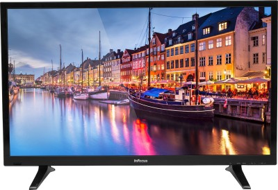InFocus 80.1cm  32  HD Ready LED TV available at Flipkart for Rs.15999