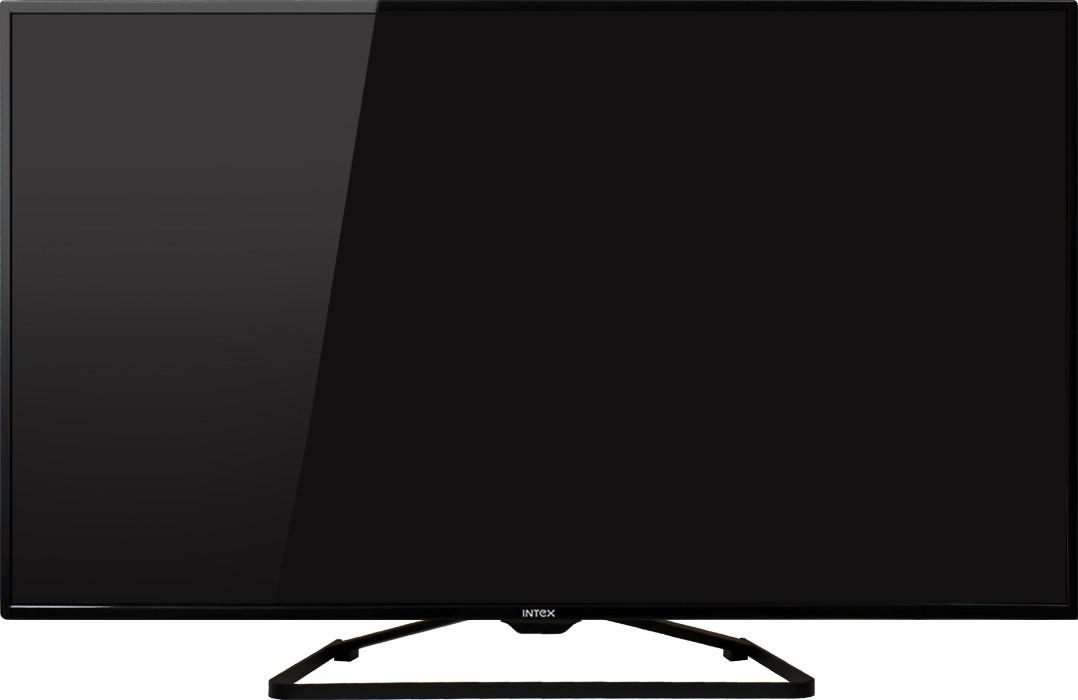 INTEX 4000 40 Inches Full HD LED TV