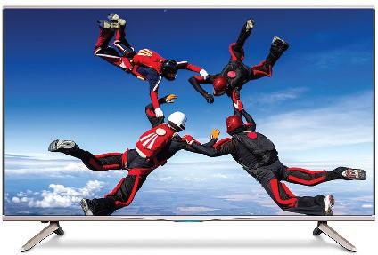 SANSUI SNA43QX0ZSA 43 Inches Ultra HD LED TV
