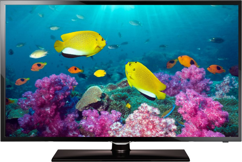 SAMSUNG 55.88cm (22) Full HD LED TV UA22F5100AR